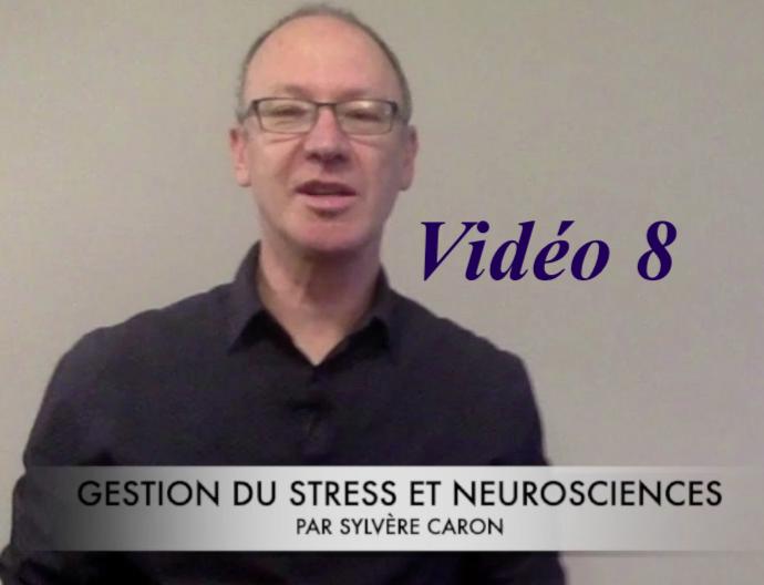 photo gestion stress vidéo 8